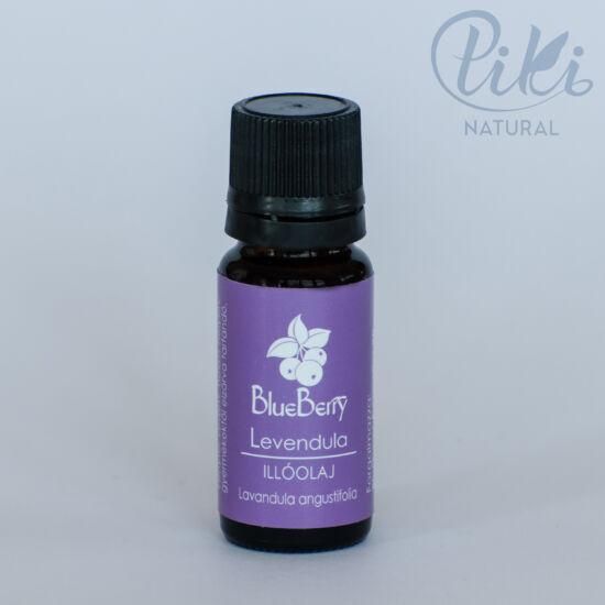 Levendula illóolaj (10 ml) - Blueberry