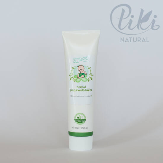 Natural Skin Care Herbal popsivédő krém (100 ml) - BIOLA
