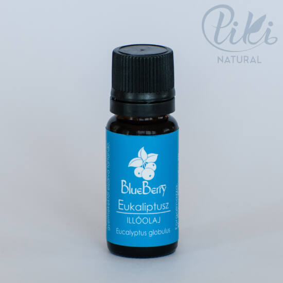 Eukaliptusz illóolaj (10 ml) - Blueberry