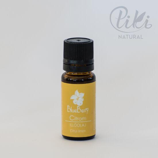 Citrom illóolaj (10 ml) - Blueberry