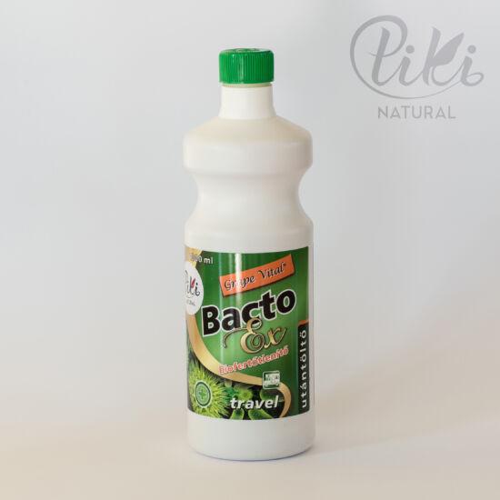 Grape Vital BactoEx Travel kéz-és sebfertőtlenítő spray UTÁNTÖLTŐ (1000 ml)