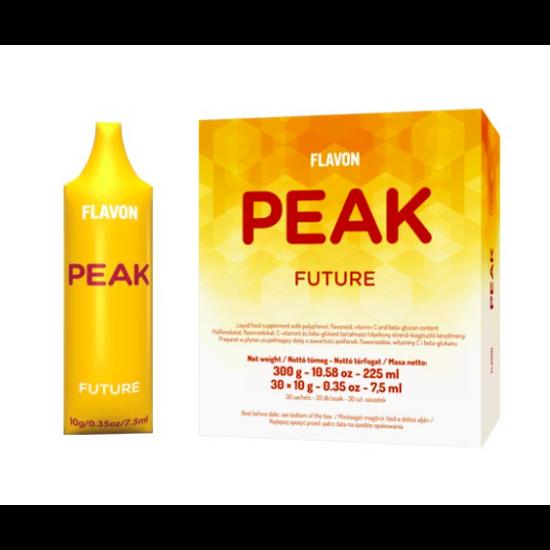 Flavon Peak Future 30x10g