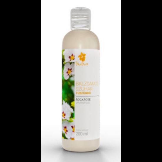 Balzsamos szuhar natúr tusfürdő és folyékony szappan (200 ml) - Blueberry