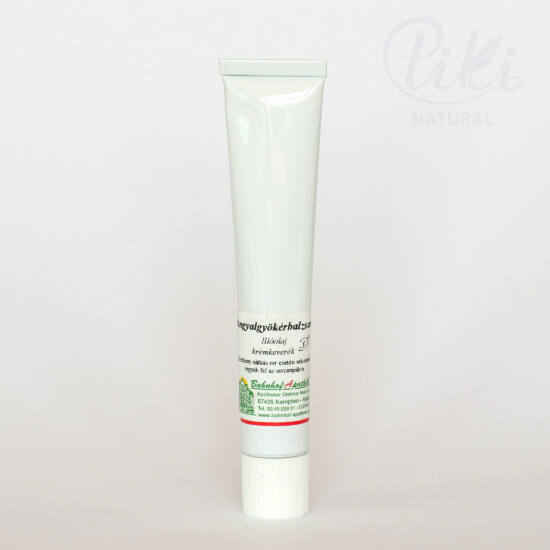 Angyalgyökér balzsam - 15 ml Stadelmann termék