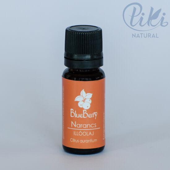 Narancs illóolaj (10 ml) - Blueberry
