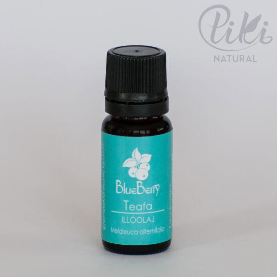 Teafa illóolaj (10 ml) - Blueberry