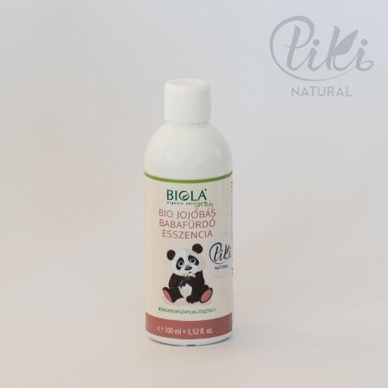 BIO jojobás babafürdő esszencia (100 ml) - BIOLA