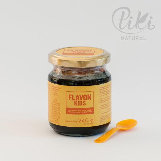 Flavon KIDS gyümölcskoncentrátum - 240 gramm