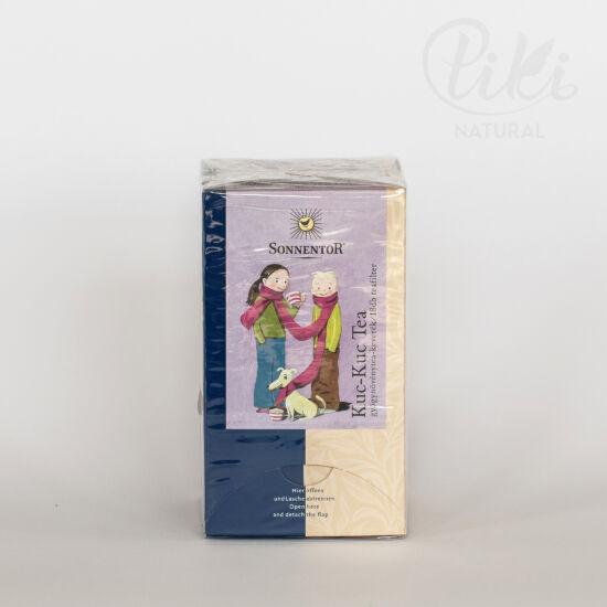 Kuc-kuc biotea (18 filter)
