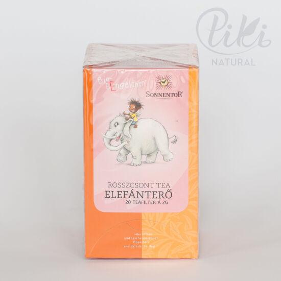 Rosszcsont Elefánterő Biotea (20 filter) - Sonnentor