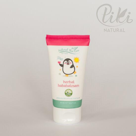 Natural Skin Care Herbal bababalzsam (50 ml) - BIOLA